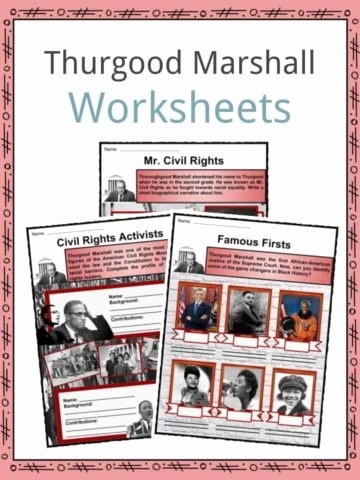 Civil Rights Worksheets Middle School Lovely Civil Rights Activists Worksheets Facts Lesson Plans