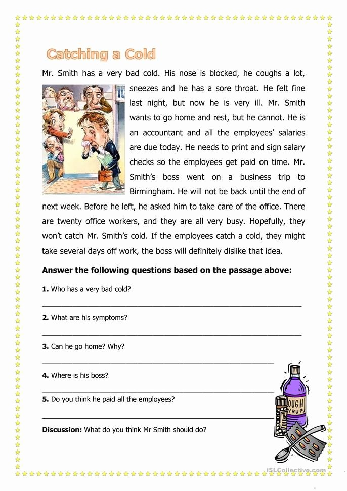 Cold War Reading Comprehension Worksheet Free Cold War Reading Prehension Worksheet In 2020