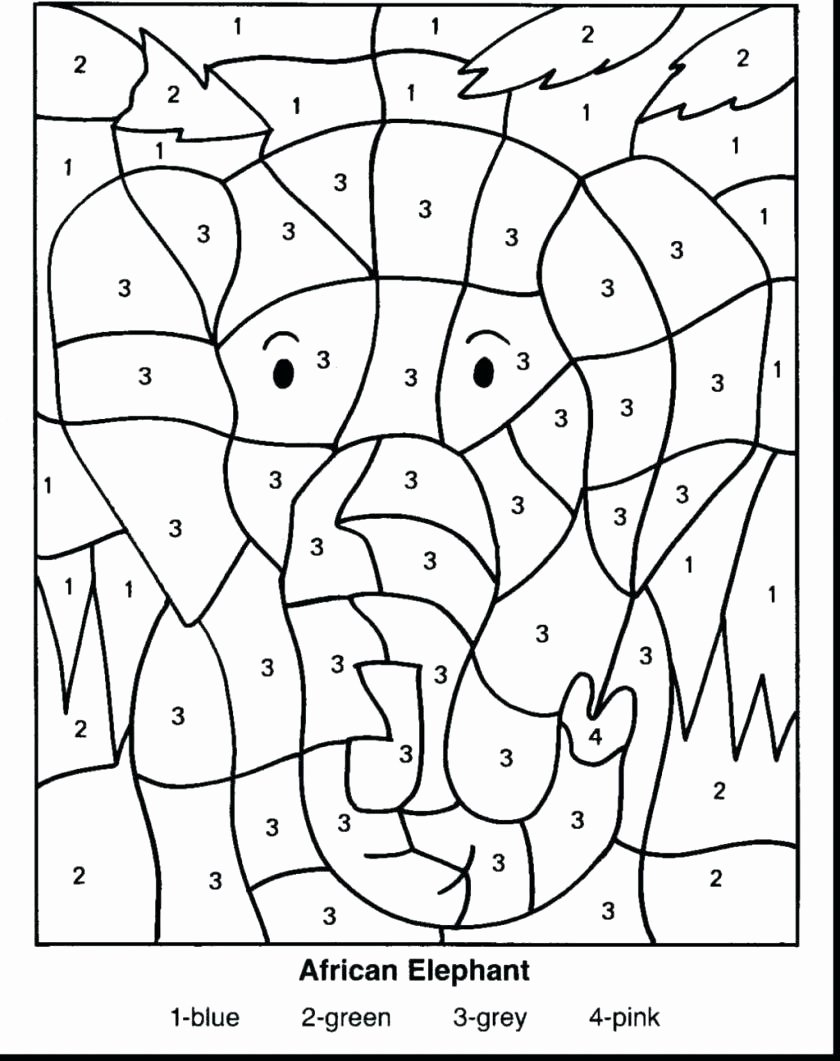 Coloring Worksheets for 3rd Grade Fresh Fantastic Math Coloringksheets 3rd Grade Picture