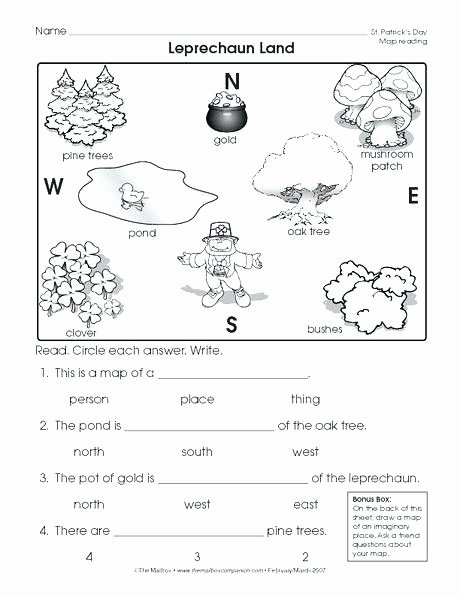 Compass Rose Worksheets Middle School Inspirational Pin On Examples Printable Preschool Worksheets