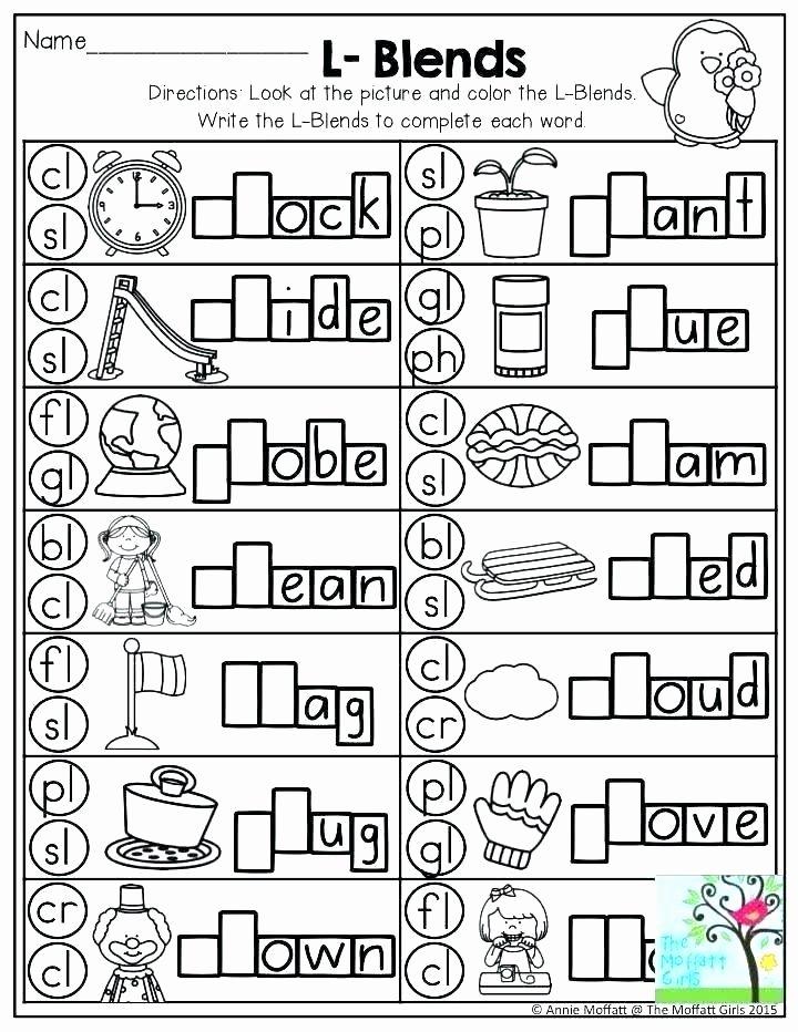 Consonant Blends Worksheets 3rd Grade Fresh Pin On Editable Grade Worksheet Templates
