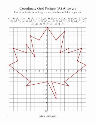 Coordinate Grid Worksheets 5th Grade Best Of Coordinate Grids Worksheets 5th Grade Free Coordinate Graph