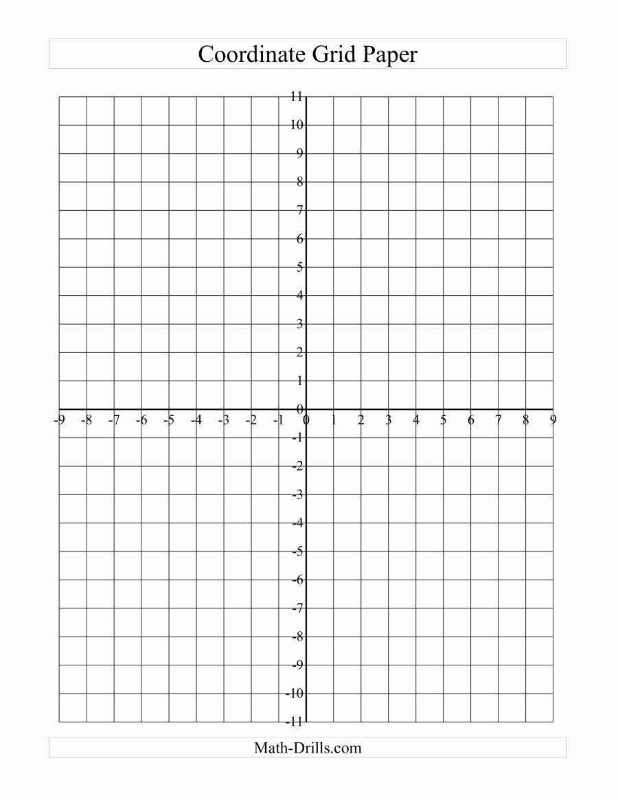 Coordinate Plane Worksheet 5th Grade Fresh Coordinate Grid Paper Graph Math Worksheets Free Pin Fourth
