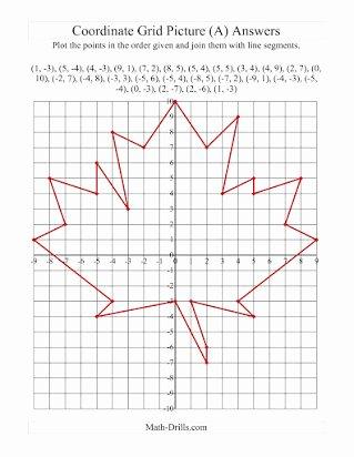 Coordinate Plane Worksheets 5th Grade Ideas Free Coordinate Graph Picture Worksheets