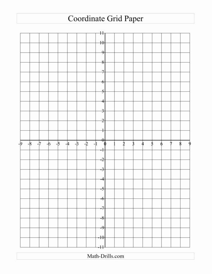 Coordinate Plane Worksheets 6th Grade Free the Coordinate Grid Paper Math Worksheet From Plane