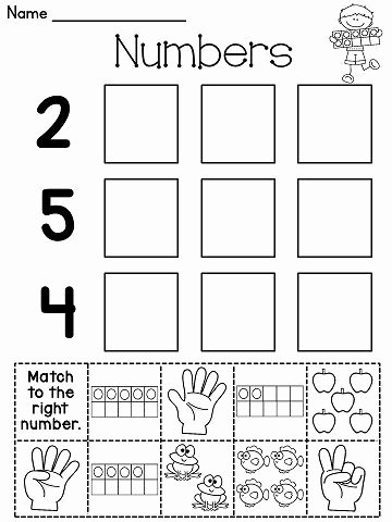 Counting Cut and Paste Worksheets top First Grade Math Unit 1 Number Sense Counting forward Ten