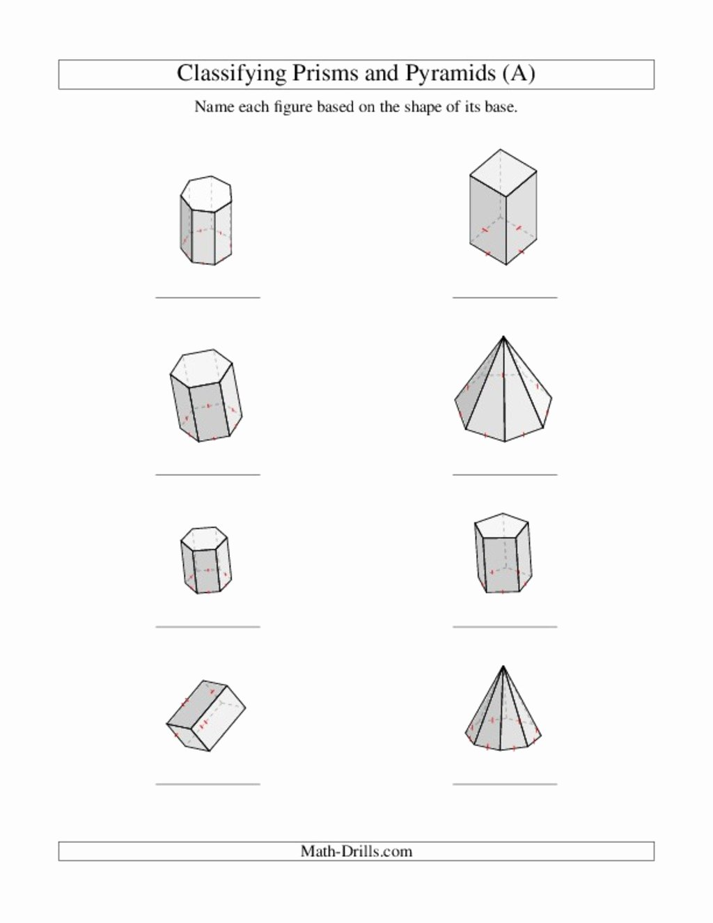 Cross Sections Worksheet 7th Grade Fresh solid Figures Lesson Plans & Worksheets