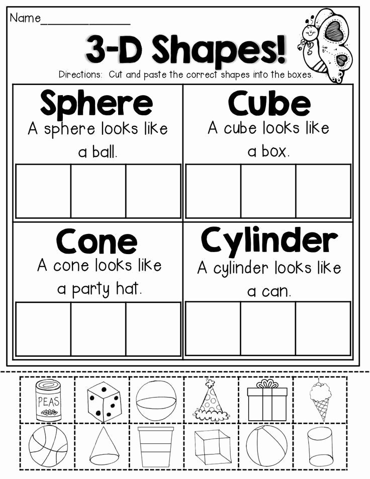 Cut and Paste Math Worksheets Fresh Cut and Paste Math Worksheets Subtraction to Free
