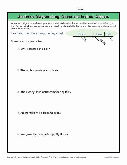 Direct and Indirect Characterization Worksheet Ideas Direct and Indirect Characterization Worksheet Diagramming