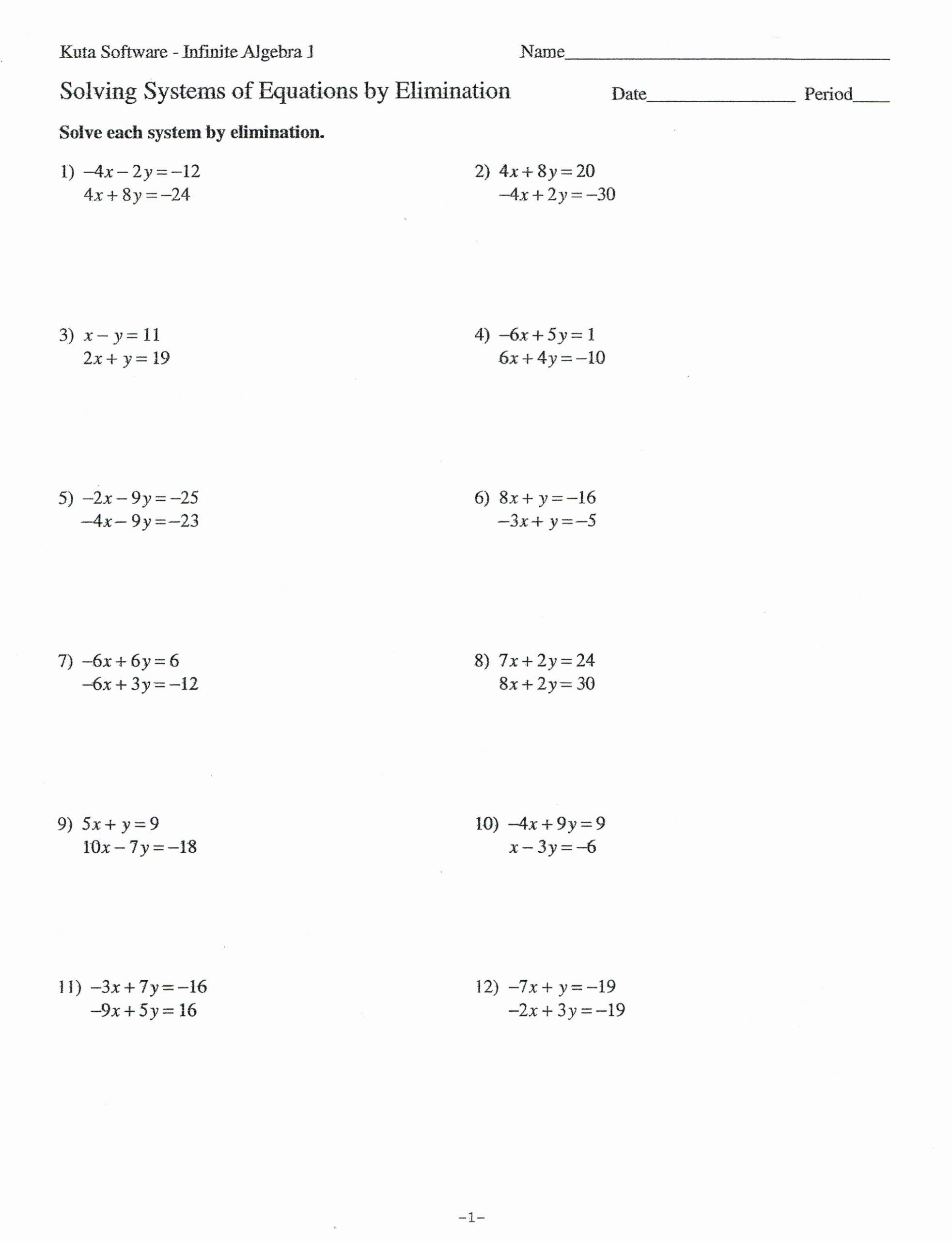 Distributive Property Worksheets 7th Grade Lovely Using the Distributive Property Worksheet