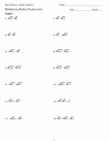 Dividing Polynomials by Monomials Worksheet Best Of Dividing Polynomials by Monomials Worksheet Beautiful