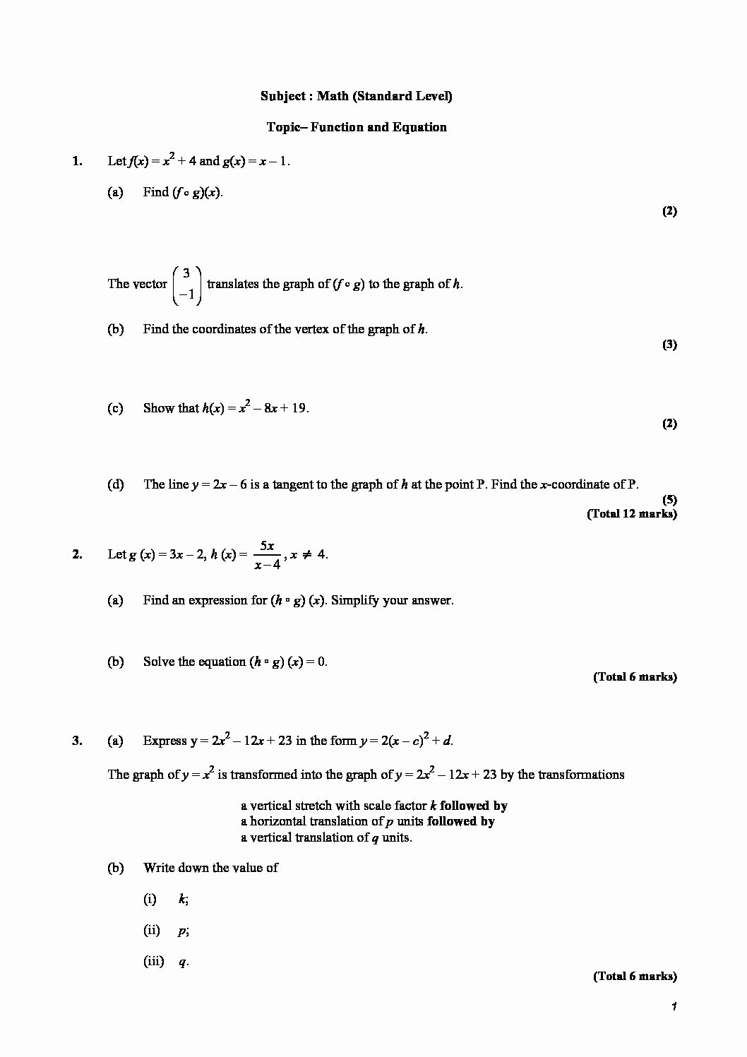 Domain and Range Practice Worksheet New Worksheet Archives Sat Prep