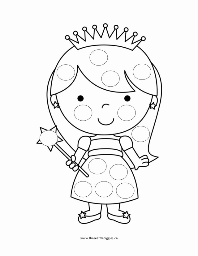 Dot to Dot Art Printables Inspirational Do A Dot Art Coloring Pages Coloring Home