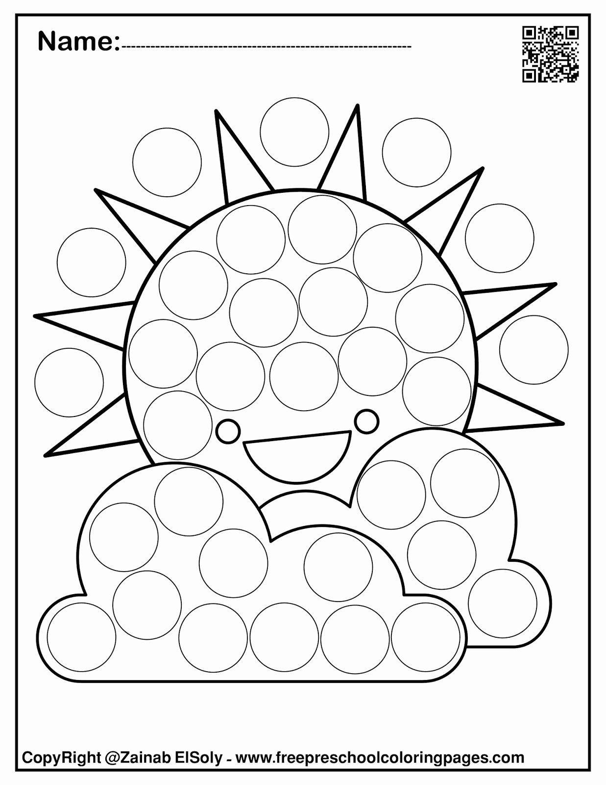Dot to Dot Art Printables New Dot Art Worksheets