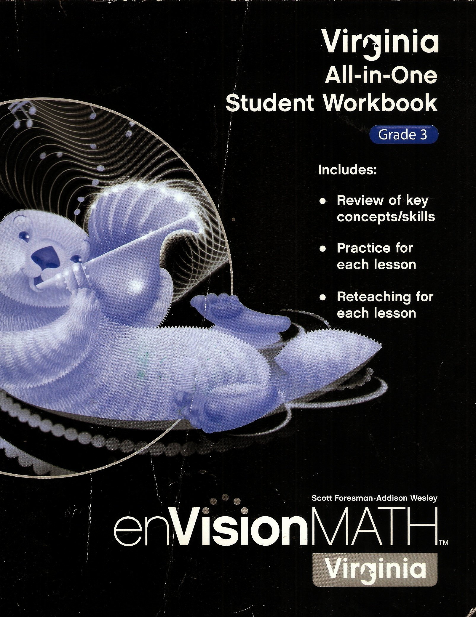Envision Math Grade 3 Worksheets Inspirational Virginia All In E Student Workbook Grade 3 Envision Math