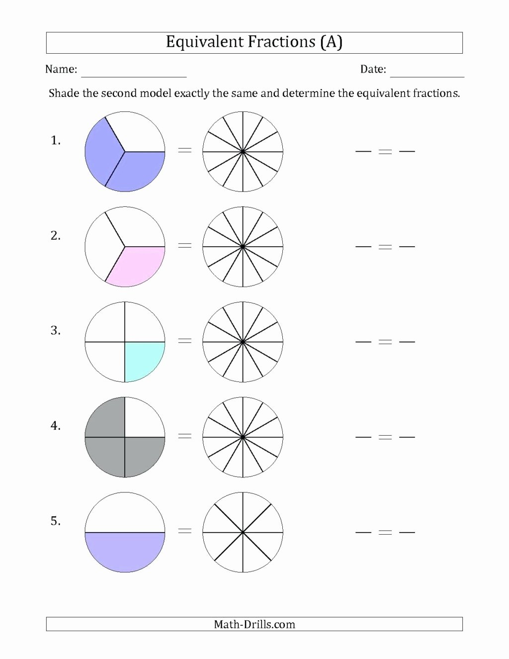 Equivalent Fractions Worksheet 3rd Grade Ideas Worksheet Incredible 3rd Gradeactions Worksheets