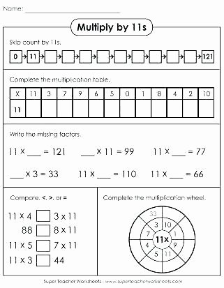 Everyday Math 4th Grade Worksheets Free Everyday Math 4th Grade Worksheets Math Practice for 4th