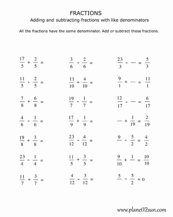 Everyday Math 4th Grade Worksheets Lovely Everyday Math 4th Grade Worksheets 4th Grade Adding and