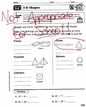 Everyday Math 4th Grade Worksheets top Everyday Mathematics Grade 5 Homework Answers