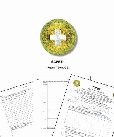 Fire Safety Merit Badge Worksheet Kids Fire Safety Merit Badge Worksheet Safety Merit Badge