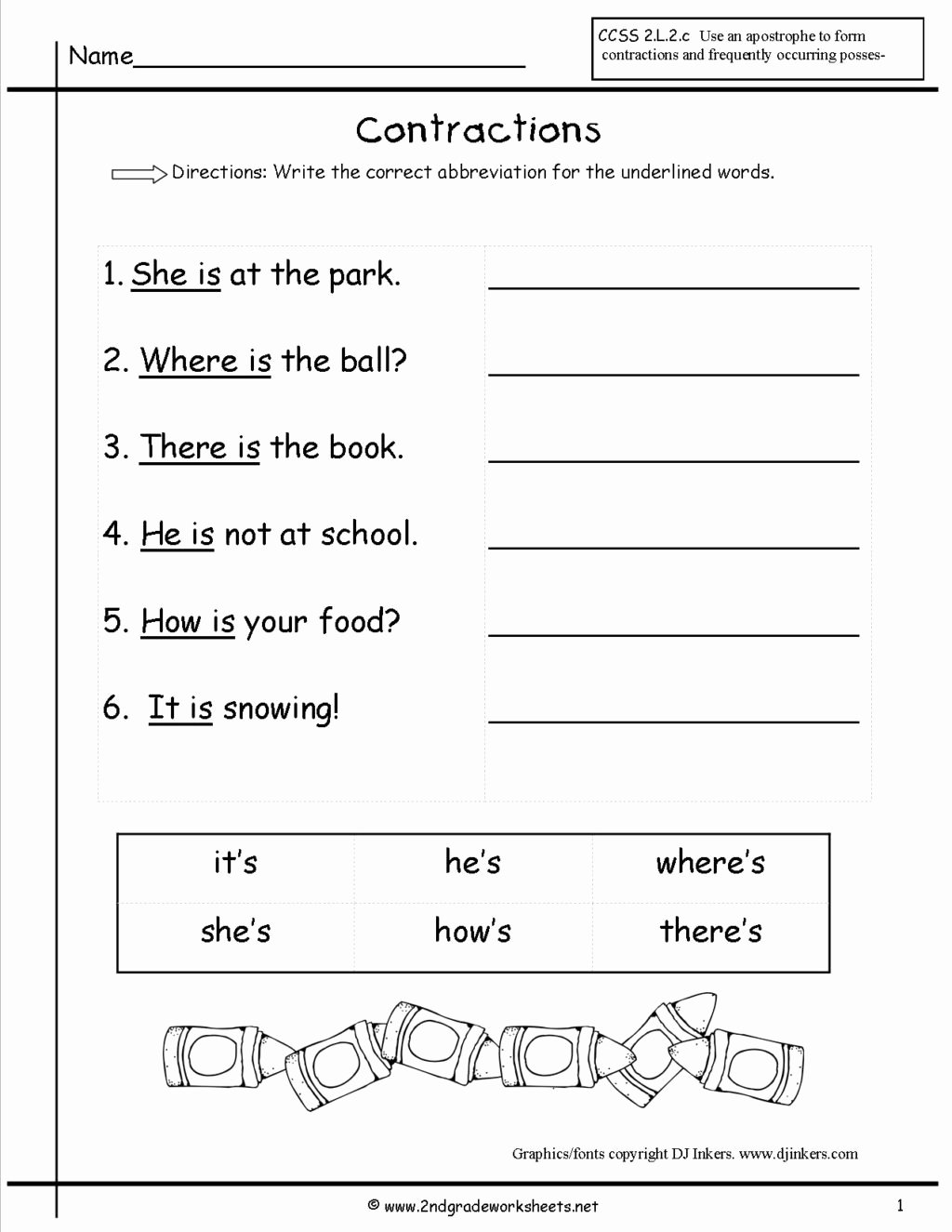 First Grade Sentence Writing Worksheets Kids Worksheet Writing Worksheets for First Grade Worksheet