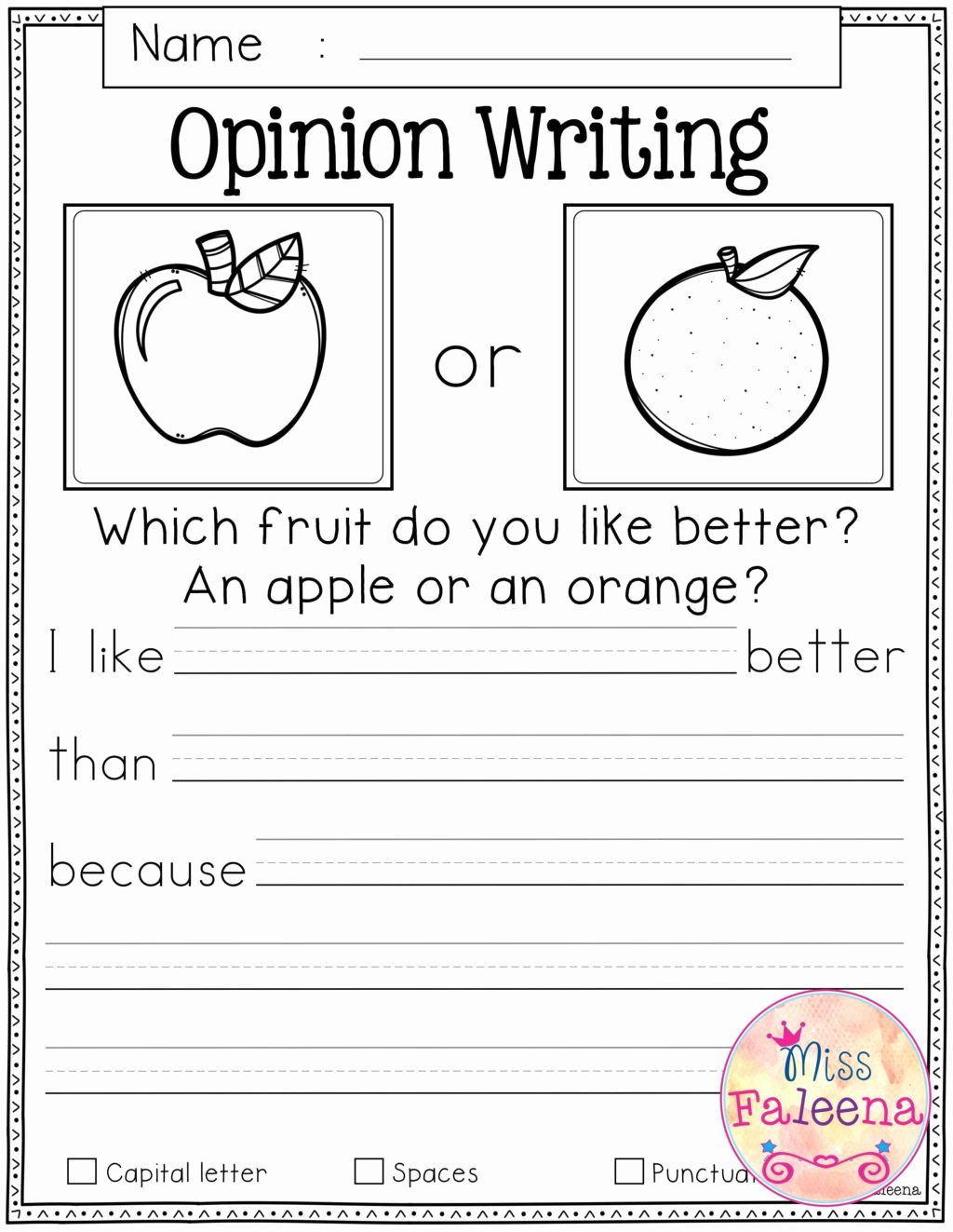 First Grade Sentence Writing Worksheets New Worksheet Free Writing Worksheets for First Grade Second