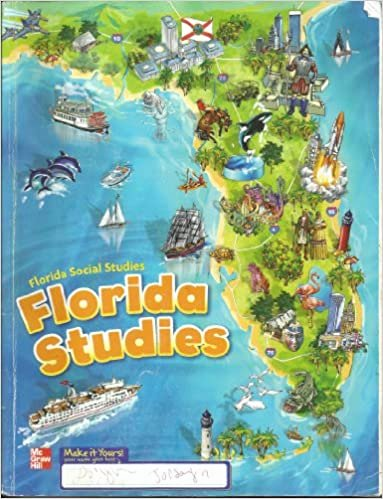 Florida History Worksheets 4th Grade Lovely Florida social Stu S 4 Amazon Books