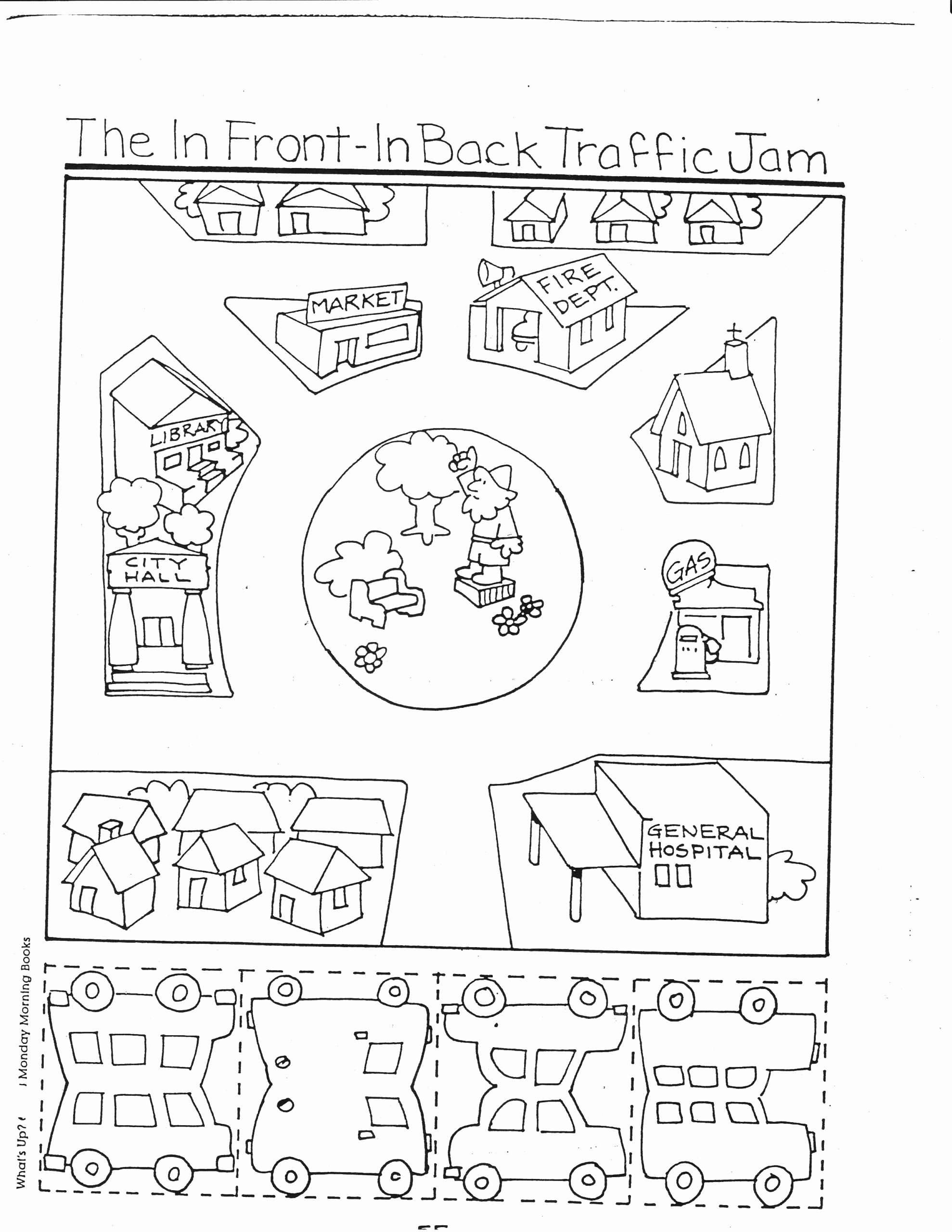 Force and Motion Kindergarten Worksheets Fresh Transportation Kindergarten Nana force and Motion Worksheets