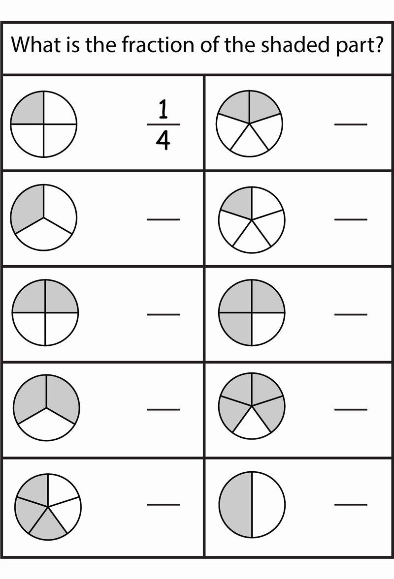 Fraction Worksheets for 1st Grade Best Of Fun Decimal Worksheets Fraction