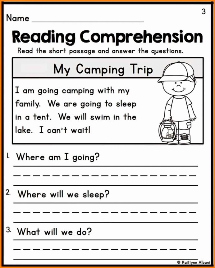 Free First Grade Reading Worksheets Free Find the Missing Variable Worksheet First Grade Reading