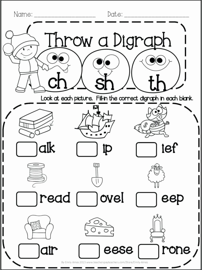 Free First Grade Reading Worksheets Kids Worksheet Awesome Printable Reading Worksheets for 1strade