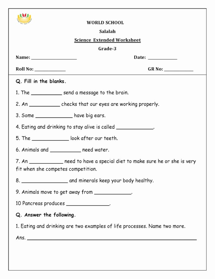 Free Fourth Grade Science Worksheets Inspirational Coloring Pages 65 Amazing Fourth Grade Science Worksheets