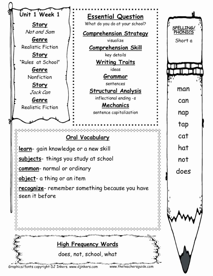 Free Fourth Grade Science Worksheets Inspirational Mcgraw Wonders Fourth Grade Resources and Printouts Free