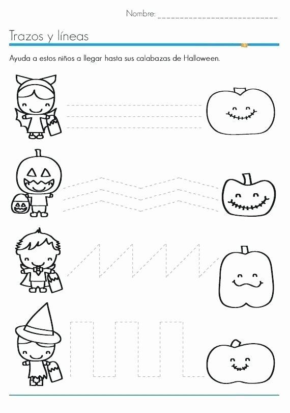Free Kindergarten Halloween Worksheets Printable Fresh Free Kindergarten Halloween Worksheets Printable Halloween