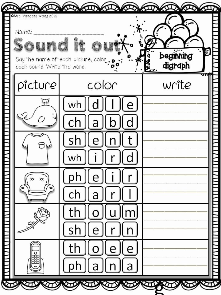 Free Printable R Blends Worksheets Inspirational Free Printable R Blends Worksheets Winter Math and Literacy