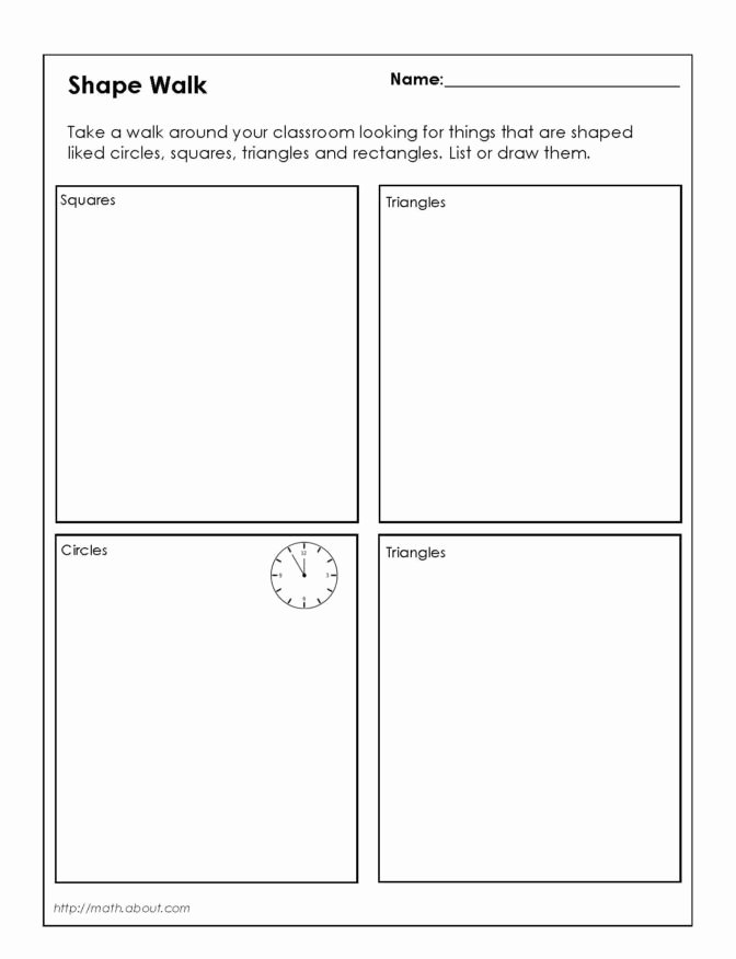 Geometric Shapes Worksheets 2nd Grade Lovely Math Worksheet Remarkable 2nd Grade Geometry Worksheets