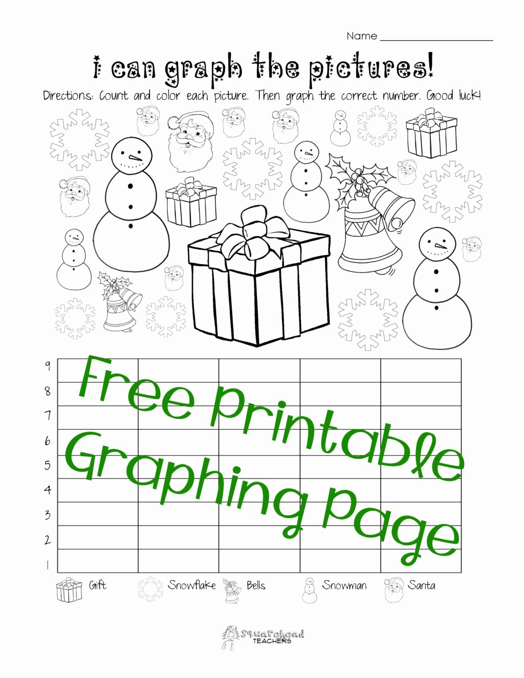 Graphing Worksheets for First Grade Printable Worksheet Worksheet Excelent Kindergarten and First Grade