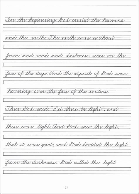 Handwriting Worksheets for Older Students Free Worksheet Fabulous English Handwriting Practice Sheets