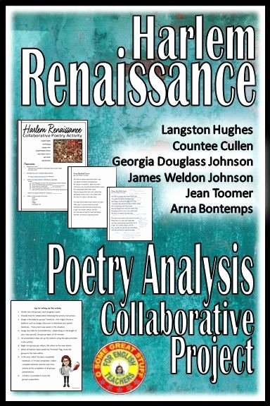Harlem Renaissance Reading Comprehension Worksheets top Harlem Renaissance Reading Prehension Worksheets In 2020