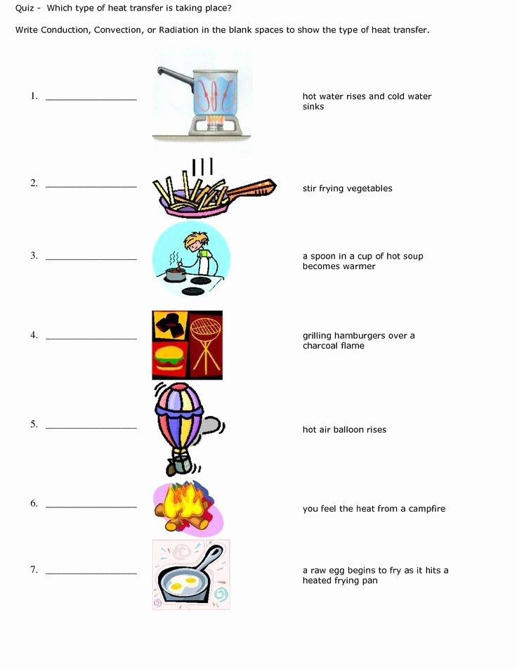 Heat Transfer Worksheet Middle School Inspirational 404 Not Found