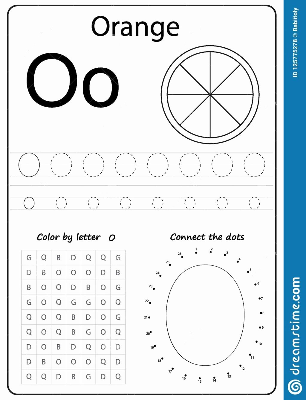 Letter O Worksheet for Kindergarten Inspirational Worksheet Alphabet Letter O Worksheet Task Kids Learning