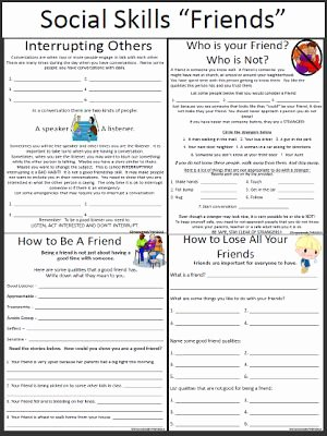 Life Skills Worksheets High School top Empowered by them