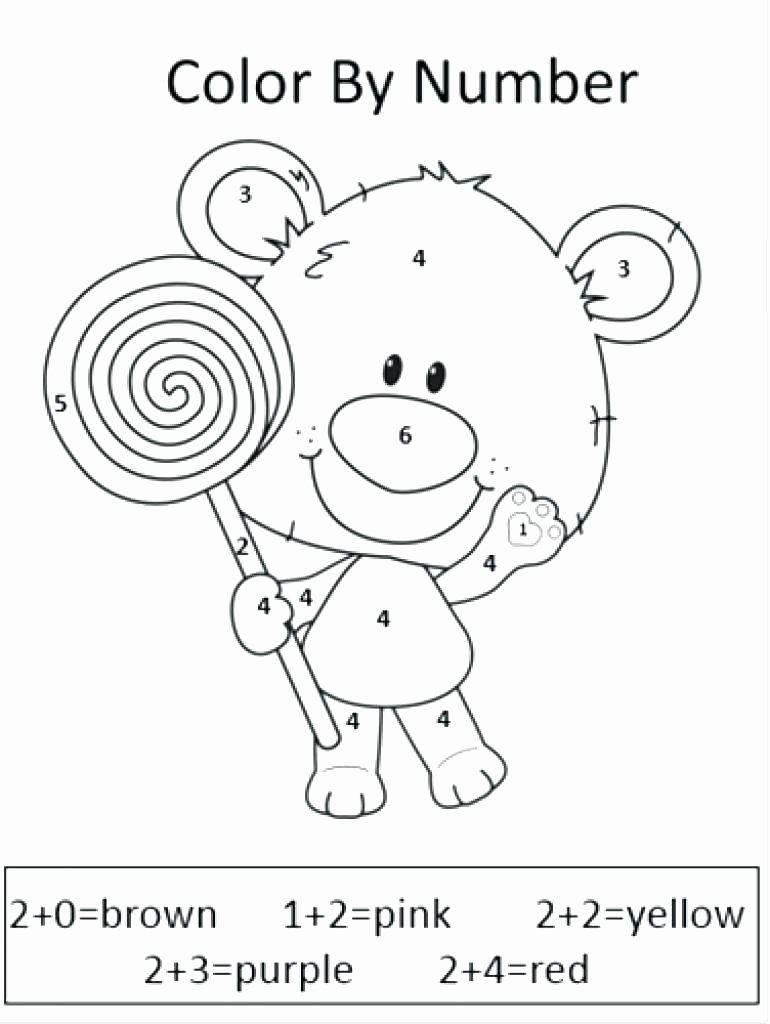 Math Coloring Worksheets 1st Grade Lovely Math Worksheet First Grade Free Printable Worksheets Math
