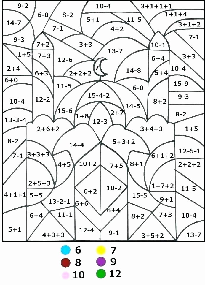 Math Coloring Worksheets 4th Grade top Coloring Pages Amazing Free Math Sheets for 4th Grade
