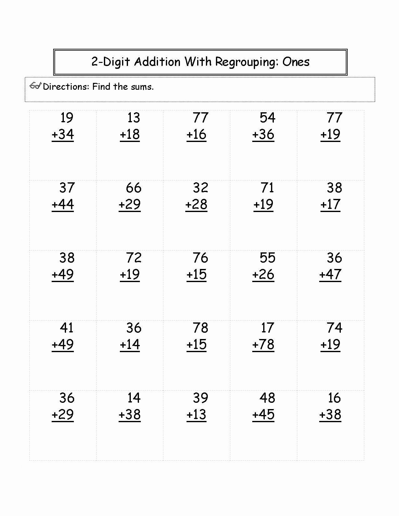 Math Mountain Worksheets 2nd Grade Inspirational 2nd Grade Math Worksheets Best Coloring Pages for Kids