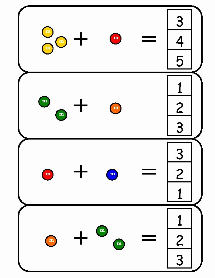 Math Worksheets for Autistic Students Lovely 3 Math Worksheets for Autistic Students Template In 2020