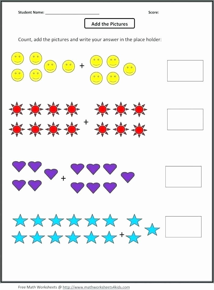 Math Worksheets for Autistic Students New 23 Math Worksheets for Autistic Students Shopping Worksheets