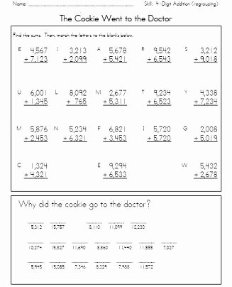Middle School Math Puzzles Printable Kids Math Riddle Book Puzzle Worksheets that Teach Math