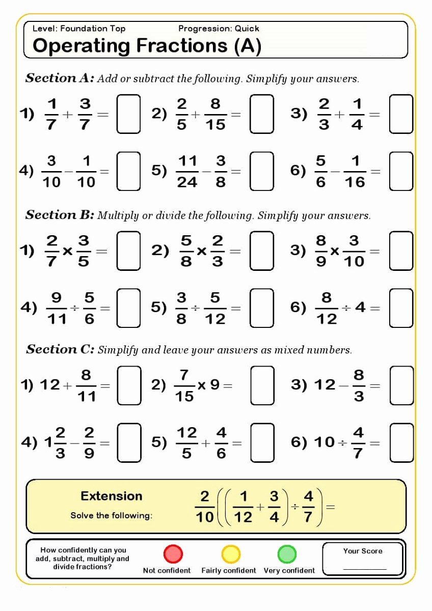 Multiplying Fractions area Model Worksheet New Teaching Multiplying Fractions