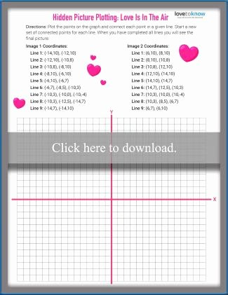 Mystery Graph Pictures Printable Free Kids Free Coordinate Graphing Mystery Picture Worksheets